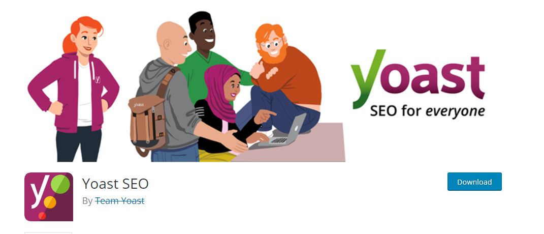 Yoast SEO Plugins
