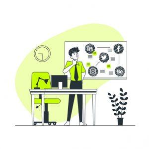 Start a Social Media Marketing Agency