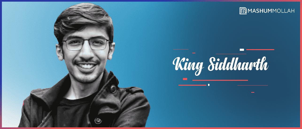 King Siddharth