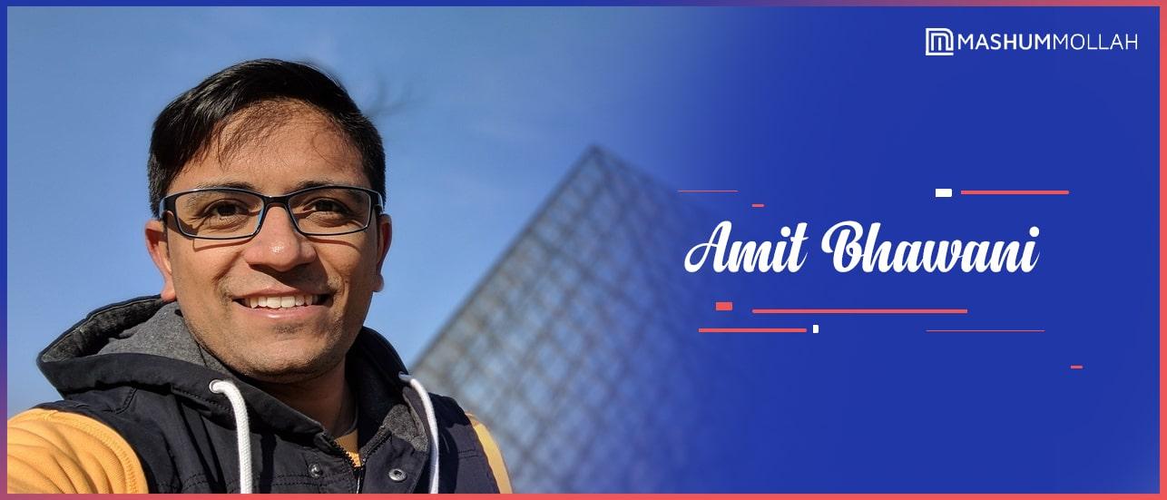 Amit Bhawani