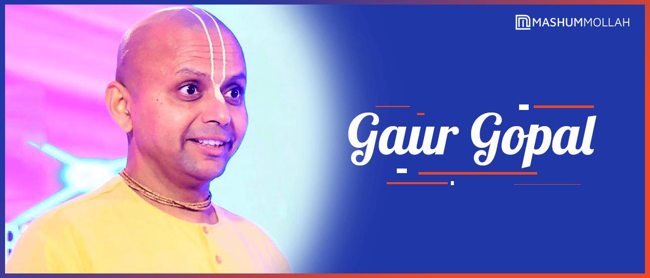 Gaur Gopal