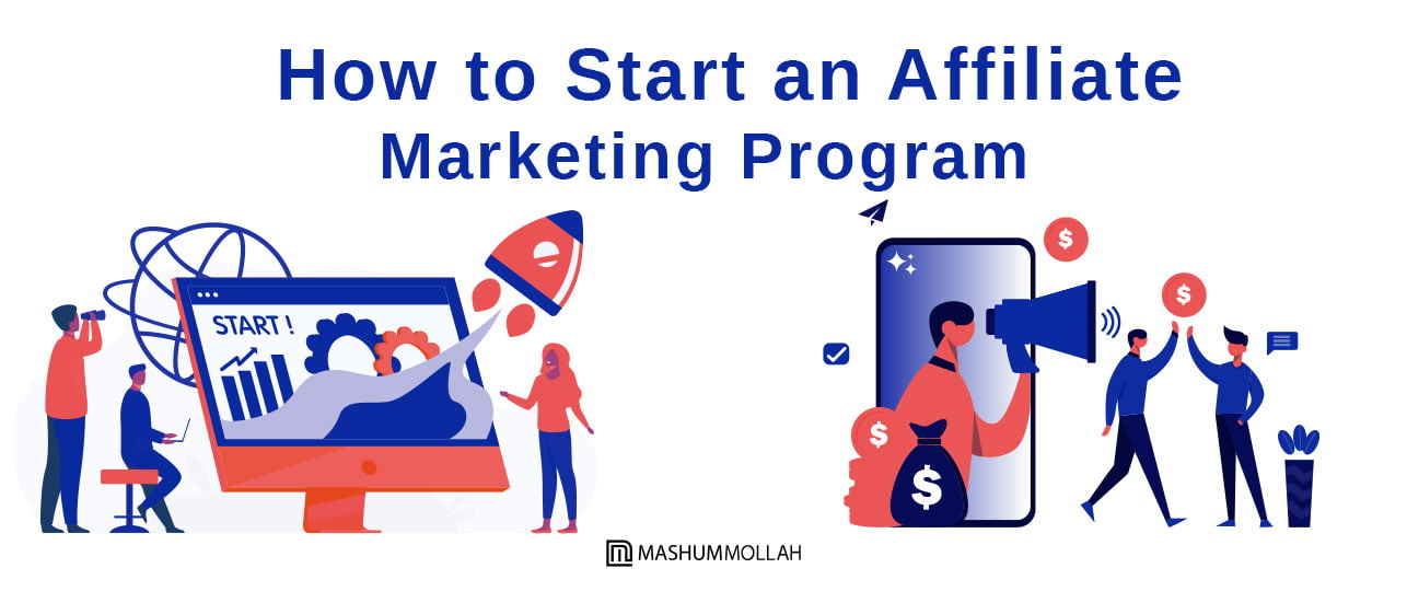 How to Start an Affiliate Marketing Program in India