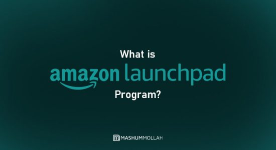 what is amazon launchpad