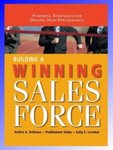 Winning Sales Force