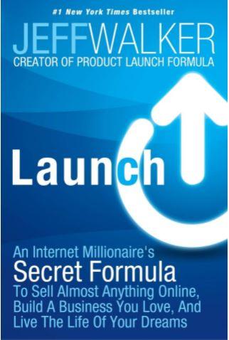 Launch An Internet Millionaires Secret