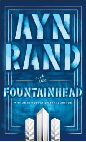 The Foundation by Ayn Rand
