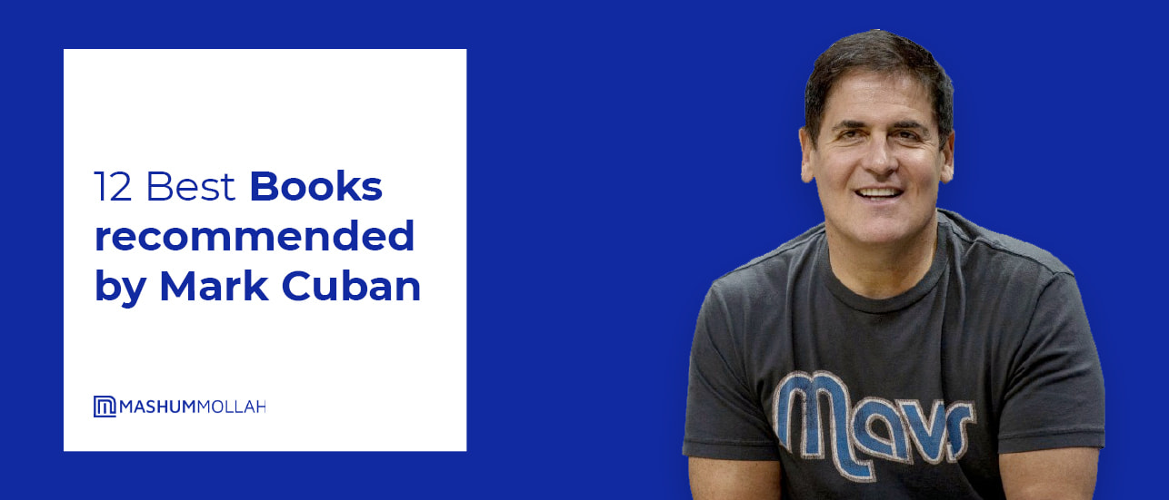 mark cuban books recommendation